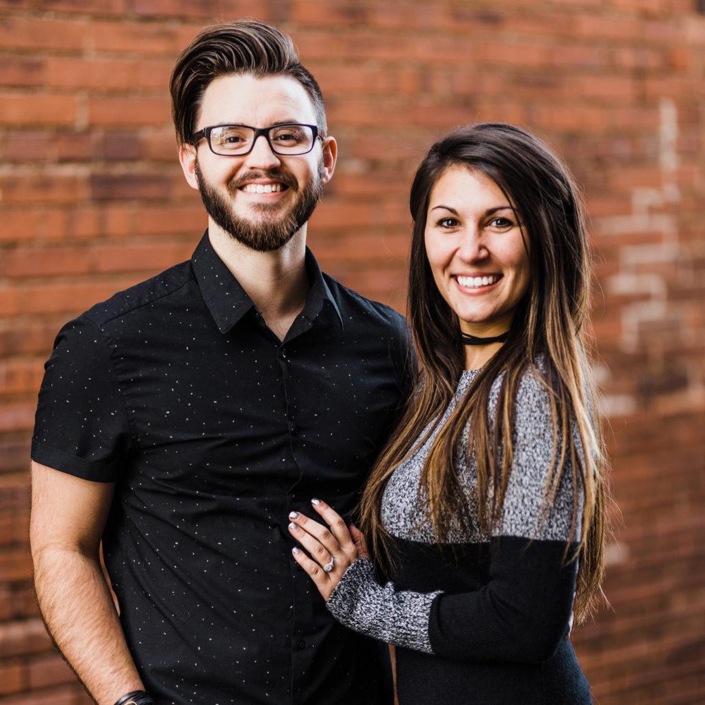 Eli & Elysa Lindsey